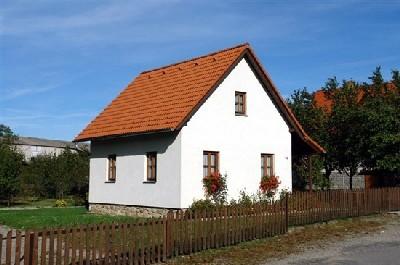 Montované chaty levně
