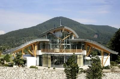 Architekti dnes zvolí Stavbu roku / Stavba roku 2009 – Část I